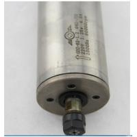 Best drilling and milling electrical spindle for both metal and wood wholesale