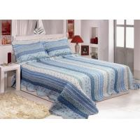 Best Printed Single Bed Quilt Covers , King Queen Size Linen House Quilt Covers wholesale