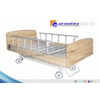 Best 3 Motor Full electric hospital beds for home use , hospital bed equipment GT-BE2519 wholesale