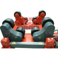 Best Pipe Welding Rotator for heavy duty works , turning rolls wholesale