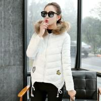 Best Hot style womens down jacket mall selling new cotton-padded clothes 5918 raccoon collars c wholesale