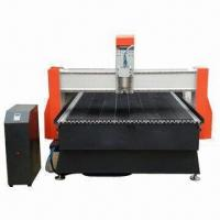 Best Carving Machine with 1,300 x 2500mm Work Travel, Aluminum Table, Whole Welding and Good Quality wholesale