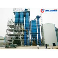 Best High Performance Dry Mix Mortar Plant 60T Per Hour Capacity 12 Months Warranty wholesale