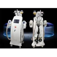 China Cryotherapy Spa Cellulite Reduction Machine , Body Contouring Equipment wholesale