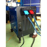 Best 3 Phase Induction Heating Equipment 380V 50Hz 35KW For Preheating wholesale