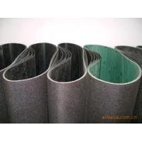 Buy cheap Aluminum Oxide Abrasive Belt from wholesalers