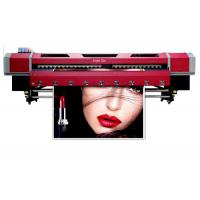 Best 126 Inch Large Format Printing Machine Indoor And Outdoor Advertising Eco-Solvent Printer wholesale