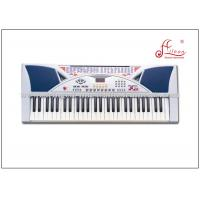 Best 54 Keys Electronic Keyboard Musical Instrument 100 Timbres / 100 Rhythms / 8 Percussions wholesale