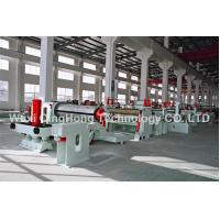 Cheap 0.3-3.0x1600mm High Speed Cut To Length Line for sale