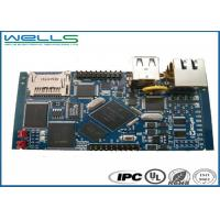 China Pcb Board Mechanical Assembly  IC Programming Functional Testing  Multilayer PCB FR4 on sale