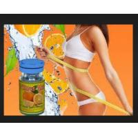 China Citrus'fit Slimming Capsules Diet Pills Citrus fit Gold Weight Loss Capsules on sale