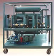 Best BZ Series Transformer Oil Regeneration System wholesale