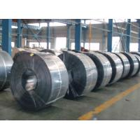 Best 0.70-2.00mm Cold Rolled Steel Sheet In Coil With Edge Protector Steel Grade Q195, SPCC wholesale