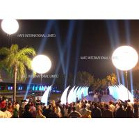 Best Outdoor Decoration Event Space Led Balloon Lighting Pearl Series 5600 - 6000 K 2400W wholesale
