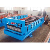 Best Corrugated Roofing Sheet Roll Forming Machine wholesale