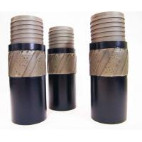 China Synthetic Diamond Wear Proof Drill BitTT60 ReamingShell With Wide Usage Range on sale