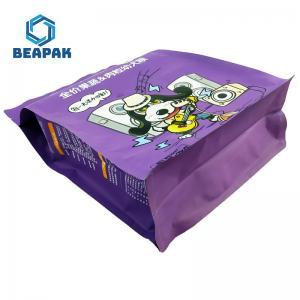 China Bottom Gusset Animal Feed Pet Dog k Pet Food Bags on sale
