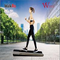 Best Health Fitness Walking Machine Health 2000 Ultra-small Noise Elastic wholesale