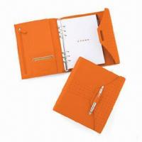 Best Notepad, Includes Polished Chrome Cross Accessory Pen, OEM and ODM Orders are Welcome wholesale