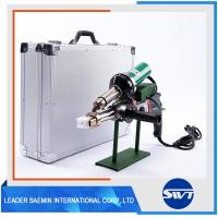 Best Hand-Held Hot Air Gun Hand Extruder PVC Pipe Welding Machine wholesale