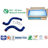 China RH7522® High Thermal Resistant Rubber , Solid Silicone Rubber For Electronic Potting on sale