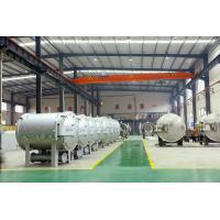 China Resistance Heating Sintering Furnace Powder Metallurgy With Slide Valve And Roots Pump on sale