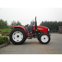 Cheap 4WD 110HP Small Diesel Compact Farm Tractor With 4 Wheel Drive for sale