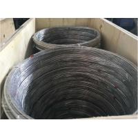 China Seamless Stainless Steel Pipe Coil A269 Tp316l 1/4 For Petrol / Chemical on sale