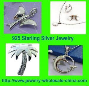 Best Sterling Silver Jewelry,925 Sterling Silver Jewelry wholesale