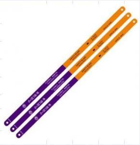 Best KM hot sale Carbon Flexible Hacksaw Blade Double edge hacksaw blade wholesale