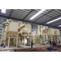 cocoa powder grinding mill machine
