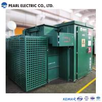 Best Padmounted transformer for Photovoltaic power generation, 2200 kva wholesale