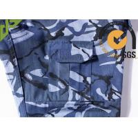 Best Military Tactical Pants British Ocean Slanted Pocket With Half-Round Designing wholesale