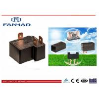 Best 20 Amp 30VDC High Power Latching Relay 0.9W AgSnO2 Contact Material For Solar Energy wholesale