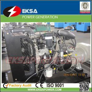 Best 13kva UK PERKINS P14-6S by 404D-22G diesel engine with stamford altrnator Rainproof Diesel Generator sets wholesale
