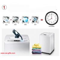 Automatic Stainless Steel Mini Washing Machine for Home Quick Wash Home