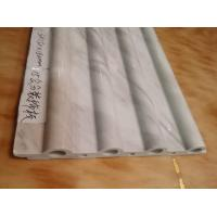 Best SH150 PVC composite building materials artificial marble decorative plastic stone wholesale