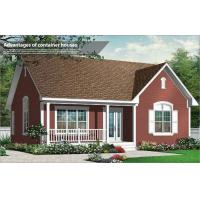 Bungalow prefab homes images images of bungalow prefab homes for Bungalow prefab homes