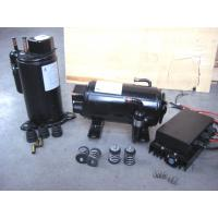 Best Sell 12V DC Compressor for Auto Air Conditioner wholesale