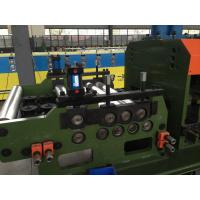 Double Layer Cold Roll Forming Machine Pass CE And ISO Automatic Control