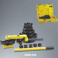 China Manual Pipe Bender (HHW-25S) on sale
