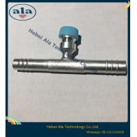 Best Value Auto A/C Hose O-Ring Female Beadlock Fitting With R134a Port A/C Couplers R134a Port fittings Adapters R134a port wholesale