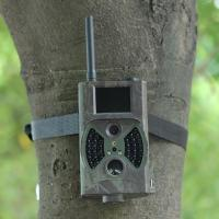 Best Network 2G Outdoor Infrared Hunting Trail Camera HC - 300M with SMTP Function wholesale