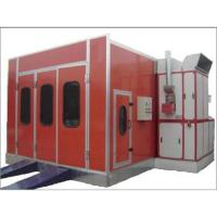 Cheap Painting and Baking Booth for sale