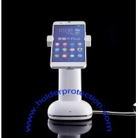 Best COMER Anti-theft smartphone retail display mounting brackets with alarm wholesale