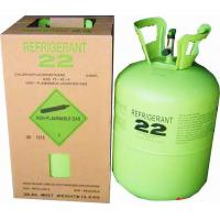China R22 Refrigerant gas neutral package on sale