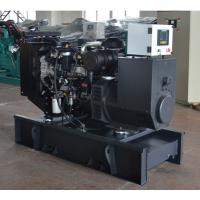 Best Silent type 100kw Perkins diesel generator set  three phase hot sale wholesale