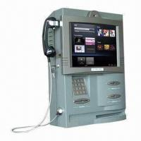 Best Wall-mounted telephone booth with VoIP gateway wholesale