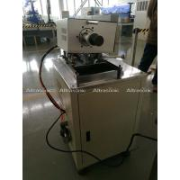 Best 50HZ Ultrasonic Seam Welding System for Welding Aluminum Plastic Composite Pipe Production Line wholesale