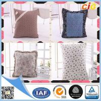 Best High Percision Jacquard Fabric Bed Cover  Home Textile Products for Hotel wholesale